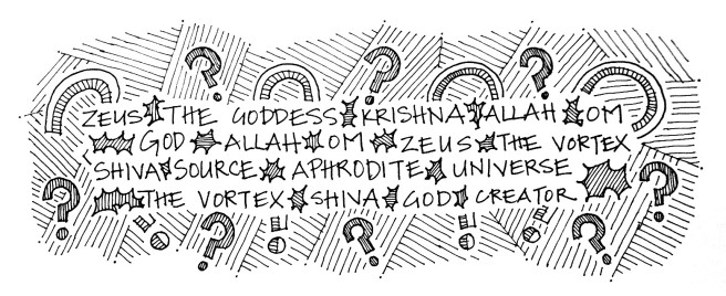 sketch-namesofGod