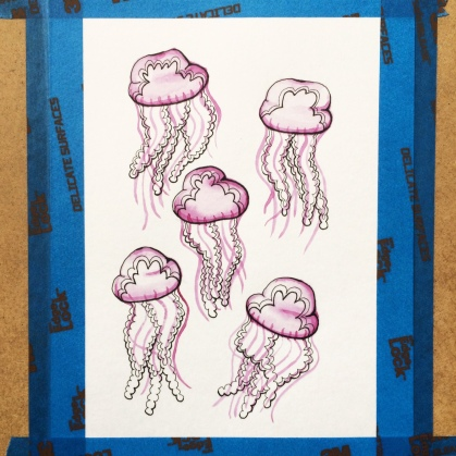 sketch_jellyfish